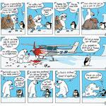 Extrait de Le Manchot (éd. Comics Trip)