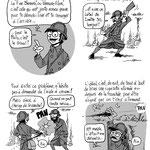 Participation à Culture Zine n°3 sur la Première Guerre Mondiale