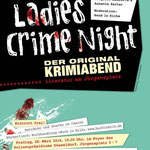 Ladies Crime Night 28.03.2014