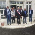 Soutien indéféctible de Jacques Marier, Nicolas Garnier , Aurélien, Pascal, Vanessa