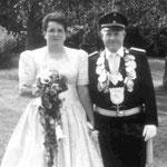 1999 Clemens Bicher und Frau Rita, Helden