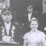 1959 Clemens Schäfer und Frau Maria, Helden