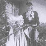 1992 Robert Koch und Frau Elke, Mecklinghausen