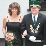 2008 Andrè Bertels und Claudia Höffer, Helden/Attendorn