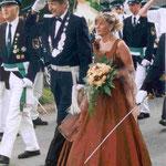2001 Georg Schulte und Frau Annette, Niederhelden
