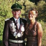 2011 Martin Köper mit Frau Uta, Repe