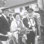 1980 Ludwig Grohs und Frau Ruth, Helden