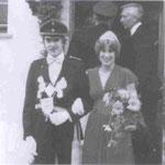 1979 Thomas Groß und Frl. Michaele Hochstein, Helden