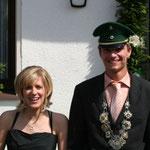 2009 Tobias Schmidt und Lisa Gabriel, Helden/Mecklinghausen