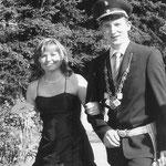 2006 Michael Zens und Corinna Schneider, Helden/Grevenbrück