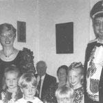 1994 Ludger Droege und Frau Gertrud, Attendorn