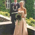2002 Michael Seidel und Frau Anna Goebel, Helden