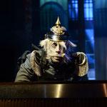 Christopher Ciraulo / GEFÄHRLICHE ERBSCHAFTEN / Singers/Actors Show [AIDAstella]