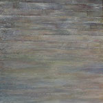 Beton-t 2 (100x80 cm, Acryl Mischtechnik)