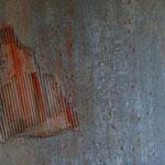 Geben und Nehmen 2 (40x40 cm, Acryl/Karton)