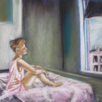 109 - Nostalgie - pastels 2017