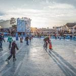 Winterlaken Card Switzerland