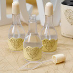 Wedding Bubbles Sektflasche
