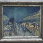 Camille Pissarro, ImEx, Nationla Galery, London