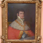Francesco Goya,Museo Thyssen-Bornemisza, Madrid, Spanien