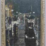 Lesser Ury, ImEx, Berlinische Galerie