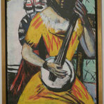 Max Beckmann  MOMA