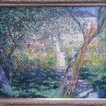 Alfred Sisley, Museum Barberini, im März 2017, Potsdam