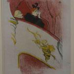 Henri de Toulouse-Lautrec, ImEx, Kunstbiliothek Berlin