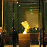 Nofretete, Neues Museum Berlin