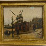 Vincent van Gogh, ImEx, Nationalgalerie Berlin