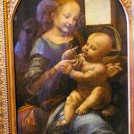 Leonardo da Vinci  Eremitage