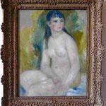 Auguste Renoir, Musée National de l'Orangerie, Paris