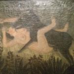 Henri Rousseau, Sammlung Scharf-Gerstenberg, Nationalgalerie Berlin