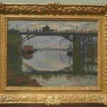 Claude Monet, National Galery of Canada, Ottawa