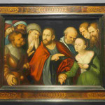 Lucas Cranach, National Galery of Canada, Ottawa