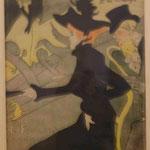 Henri Toulouse Lautrec, Musée d'Art Moderne, Strasbourg