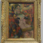 Edgar Degas, National Galery of Canada, Ottawa