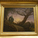 Caspar-David Friedrich  Met