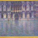 Claude Monet, Museum Barberini, im März 2017, Potsdam