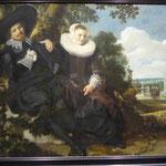 Frans Hals,  Rijksmuseum, Amsterdam