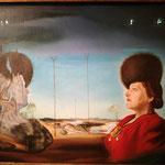 Salvatore Dali, Sammlung Scharf-Gerstenberg, Nationalgalerie Berlin