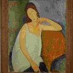 Modigliani  Met