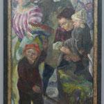 Max Beckmann, ImEx, Berlinische Galerie