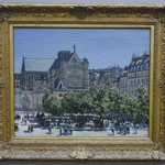 Claude Monet, ImEx, Nationalgalerie Berlin