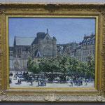 Claude Monet, ImEx, Nationalgalerie Berlin