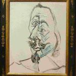 Pablo Picasso, Musée des Beaux-Arts, Montreal, Kanada