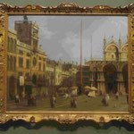 Canaletto, National Galery of Canada, Ottawa