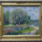 Auguste Renoir, ImEx, Nationalgalerie Brlin