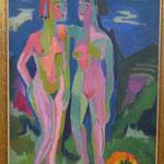 Ernst Ludwig Kirchner, Neue Nationalgalerie Berlin