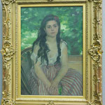 Auguste Renoir, ImEx, Nationalgalerie Berlin